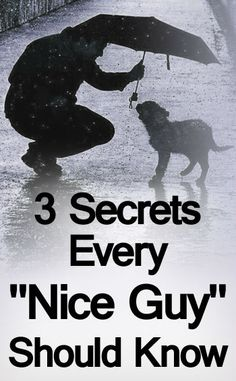 """For those of you who are typically labeled as """"nice"""" and feel like people are trying to walk all over you, I also cover some action steps on being assertive. Healthy Relationships, Relationship Advice, Life Advice, Life Tips, A Good Man, Life Is Good, Gentleman Rules, True Gentleman, Gentleman Style"""