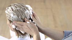 In salon Treatment
