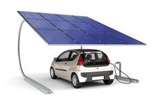 Carport Design Trends Ideen Solar 3D Gestaltung Alu Carport, Solar Carport, Carport Designs, 3d Design, Garages, Carport Modern, Wooden Carports, Electric Cars, Smart Home