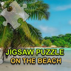 Solitaire Games, Beach Photos, Online Games, Games To Play, Jigsaw Puzzles, Plant Leaves, Lost, Display, Floor Space