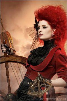 """""""Sky Pirate"""""""