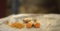 Curcumin is a naturally occurring chemical compound that is found in the spice turmeric. The two words are sometimes used interchangeably, but the technical difference between the two is that turmeric is the yellowish powder used to flavor foods, while curcumin is a chemical contained within turmeric. In Indian and Asian cultures, turmeric and...