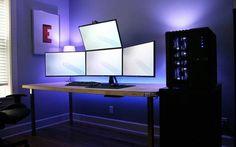 Table desk. Brian's room