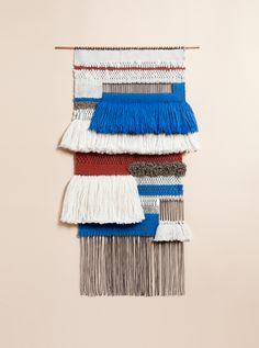 Mimi Jung - BrookandLyn Weavings