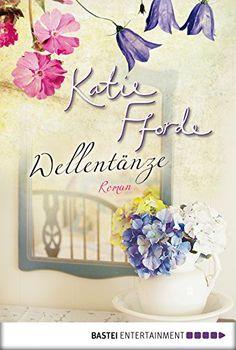 Wellentänze: Roman von Katie Fforde ~ Taschenbuch ~ Doppelkauf ~ Hat eine Leserille ~ Kratzer am Buchrücken ~ Mengelexemplar