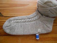 Uma pausa para tricotar e crochetar