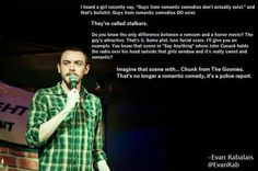 funny standup