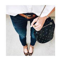 c724e6ac6076 Retour, Hiver, Mode Jeans, Style Du Jean, Mode De Printemps, Style