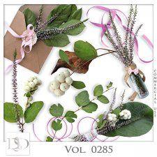 Vol. 0285 Nature Mix by D's Design  #CUdigitals cudigitals.comcu commercialdigitalscrapscrapbookgraphics #digiscrap