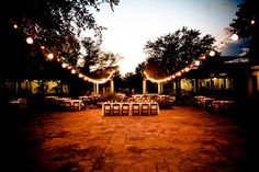 @Wildflower Center wedding with @Pearl Events Austin