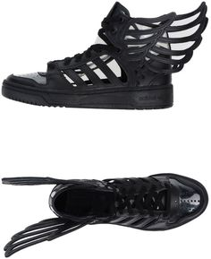 ADIDAS ORIGINALS BY JEREMY SCOTT Sneakers
