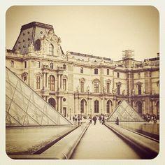 Paris. - @mywoorld- #webstagram