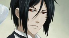 Kuroshitsuji Sebastian Michaelis Gallery This post covers episodes 13-24 + Specials :) Disclaimer: I am not responsible for any potential consequences of Sebastian overload :P
