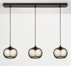 Sky Pendants Sets - Modern Pendants - Modern Lighting - Room & Board