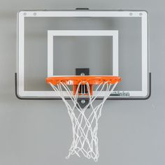 Wall Mounted Mini Basketball Hoops | JustInTymeSports