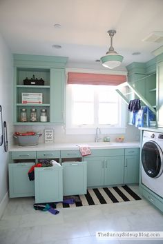 """Awesome """"laundry room storage diy budget"""" detail is offered on our site. Read more and you wont be sorry you did. Room Storage Diy, Laundry, Living Room Designs, House, Dream Decor, Home Decor, Pantry Design, Room, Laundry Room Makeover"""