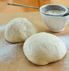 BAO - Buon Appetito Olanda: How to Make Pizza - Recipe from Gino Sorbillo Neapolitan Pizza Master