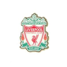 FC Liverpool Pin Fc Liverpool, Liverpool Football Club, Football Fans, You'll Never Walk Alone, Gifts, Ideas, Presents, Favors, Thoughts
