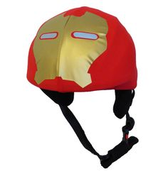 4f8004ef0d7db Free shipping  Ironman Evercover universal helmet cover for Lille