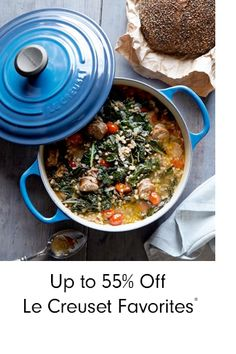 Shop Williams Sonoma for the best Le Creuset sale. With our clearance and promotions, you will find the perfect Le Creuset cookware set at up to off. Le Creuset Sale, Le Creuset Mugs, Le Creuset Cookware, Le Creuset Stoneware, Le Creuset Cast Iron, Cast Iron Cookware, Le Creuset Grill Pan, Le Creuset Tea Kettle, Cookware Sale