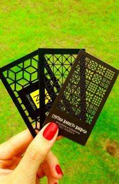 Beautiful cards LaserCut