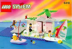 Image result for lego paradisa