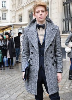 streetstyle-paris-mens-fashion-week-fw13-07 - Eclectic Magazine