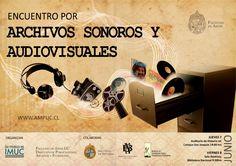 Blog sobre documentación musical, sonora y audiovisual