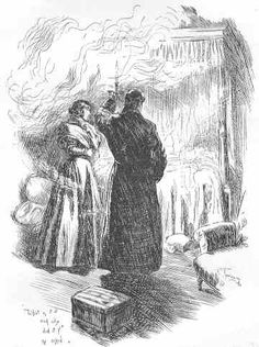 """"""" he asked; Jane Eyre by Charlotte Bronte Charlotte Bronte Jane Eyre, Bronte Sisters, Matou, Jane Austen, Painting & Drawing, Illustration Art, Book Illustrations, Book Art, Literature"""