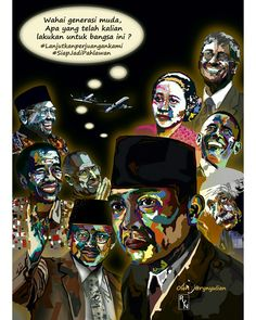 Apa kontribusimu??? Setiap orang adalah pahlawan, setidaknya untuk dirinya sendiri dan orang-orang terkasih.  WPAP oleh Ririn Yulianingsih Idea, design, layout, & finishing by me.  Pengen order WPAP? Line : rynyulian30071995 BBM : 5AE51165 WA : 082377045306 #ryn #rynyulian #portofolio #wpap #wpapindo #alberteinstein #senirupadesign #presiden #president #presidentobama #barrackobama #obama #kartini #habibie #bjhabibie #jokowi #iriana #soekarno #ilmuwan #inventor #indonesia #art #artist…