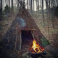 Kept the fire going at camp while we explore some more. Double tap the image and checkout Survival Life #linkinbio #camping #adventure #survival  Repost from @outdoorsurvivalgear  Photo by @mossomrock 