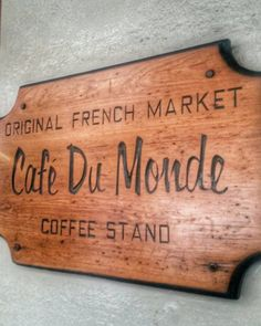 For the love of Café au laits Chicory coffee & Beignets.  #NewOrleans #FrenchQuarter #CafeduMonde  #amazing #style  #family #nofilter #bestoftheday #igers #life #instagram #swag # #sun  #travel #nola #beauty #pretty #photographie #bff #rain #merica #play #potd #photo #cool #igers #party #night #girls #sunset by miszcherie