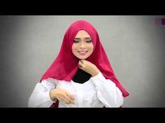 Video Tutorial Hijab Terbaru 2015 - Spesial Ramadhan dan Idul Fitri - #16