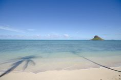 Who'd like to be on the #beach right now? #gohawaii #hawaii