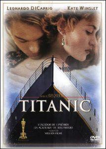 Titanic Dublado Dvdrip Baixar Filmes Titanic Filme Titanic