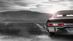 supernatural car wallpaper - Google Search
