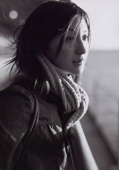 Ryoko Hirosue @Joyce Novak Booker Liu Buhn- Cawthard