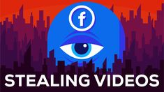 Facebook just announced 8 billion video views per day. This number is made out of lies, cheating and worst of all: theft. All of this is wildly known but the... (5:02)