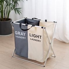 Home daily accessory waterproof canvas laundry basket dirty cloth hamper cheap cloth hamper