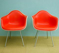 poppy chairs!