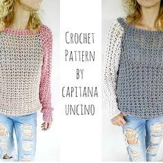 Yay pattern ready and published!!! Available in my Etsy shop, check the link in my bio💕  .  .  .  .#crochetersininstagram #crochetsweater #crochetpullover #crochetshirt #instacrochet #etsyshop #etsyseller #etsy #crochetpattern #crochetproject #crochetaddict #crochet #virkkaus #virkning #ganchillo #orgu #örgü #boho #bohemian #hippie