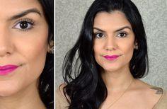 NARS Audacious Lipstick (tom Michiyo)