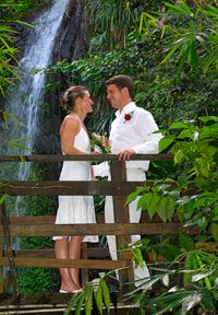 Choose your own special destination wedding location.