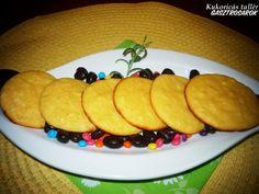 Kukoricás tallér recept | Receptneked.hu ( Korábban olcso-receptek.hu)