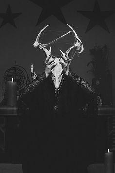 ‡✧‡ • Occult & Satanism • ‡✧‡