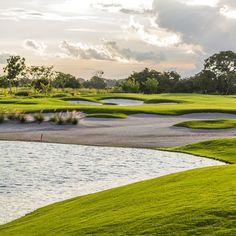"""@buenaventuragc's photo: """"Todos los elementos se hacen propicios para una tarde de #golf en #BuenaventuraGolfClub ... ¿Se animan?"""""""