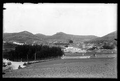 Alatoz Albacete :Foto antigua