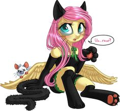 My Little Pony : MLP : Fluttershy