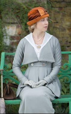 Lady Bertram