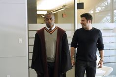Best Quotes from Psych Final Season S08E01 Lock, Stock, Some Smoking Barrels and Burton Guster's Goblet of Fire
